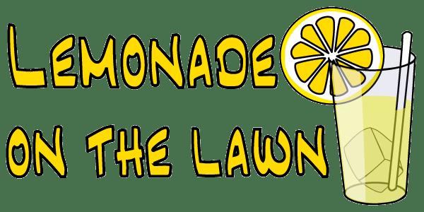 lemonadeonthelawn